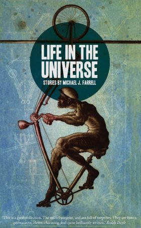 Life in the Universe Cover