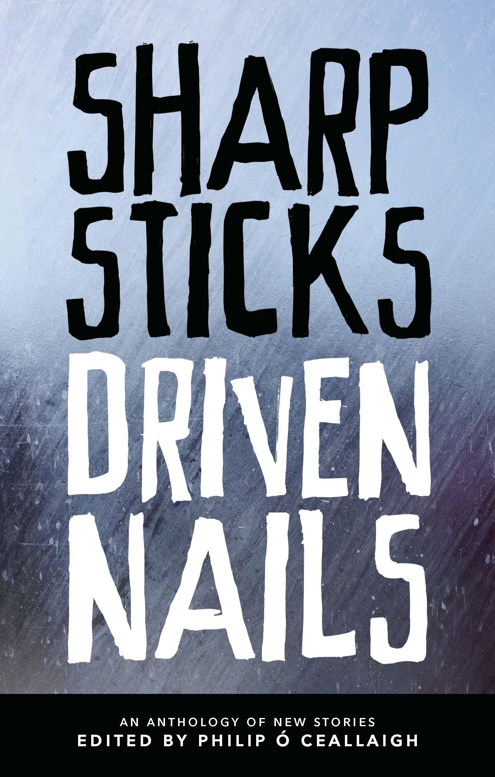 Sharp Sticks Cover