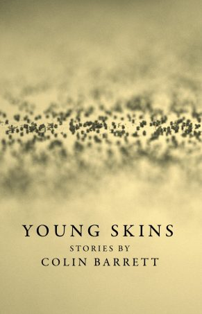 Young Skins cover
