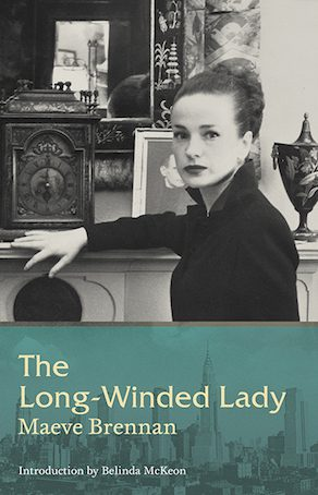 The Long-Winded Lady