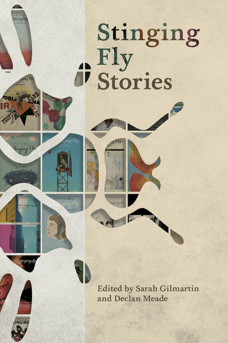 Stinging Fly Stories Front Cover