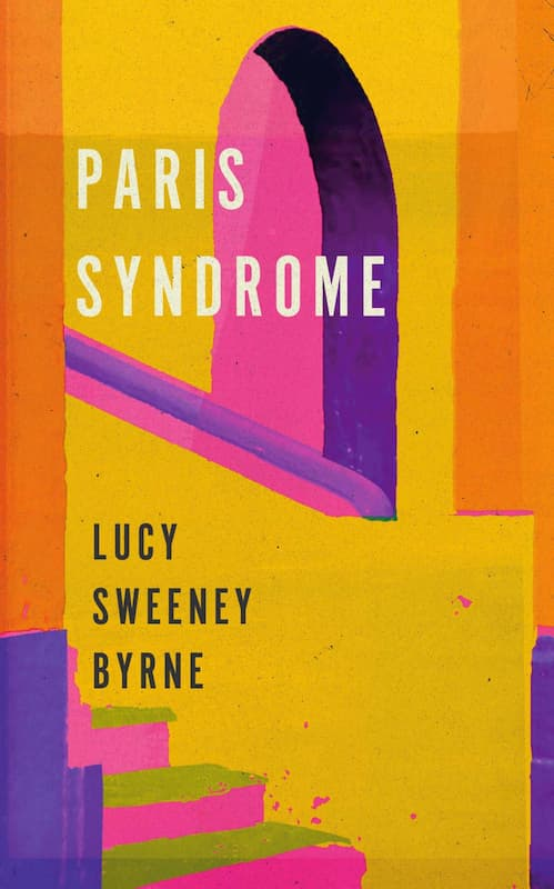 Paris Syndrome Cover